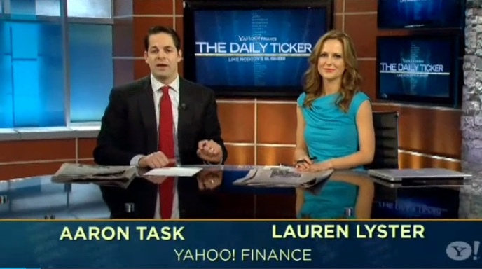 Yahoo Finance: Apartment Building Investment is a great business