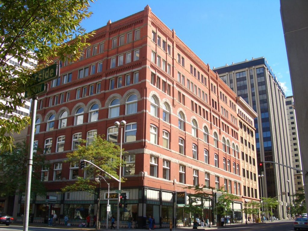 How to buy, restore and manage historic commercial buildings
